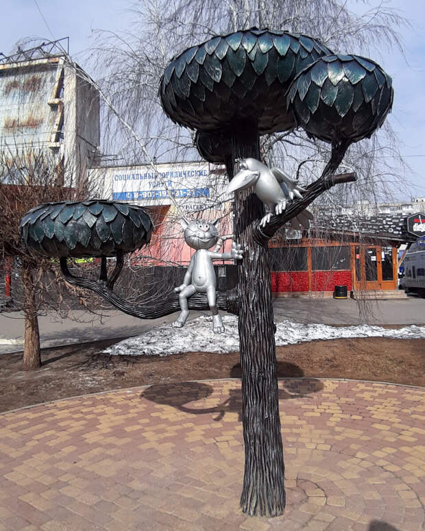 Переезд-многоходовочка. Из Хабаровска до Крыма за 2 недели. С 2мя котами.