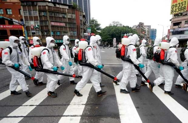 Уроки пандемии: к этой мы оказались не готовы, надо готовиться к следующей