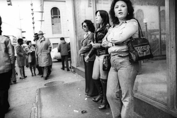 Проституция вСССР: как это работало встране, где официально небыло секса