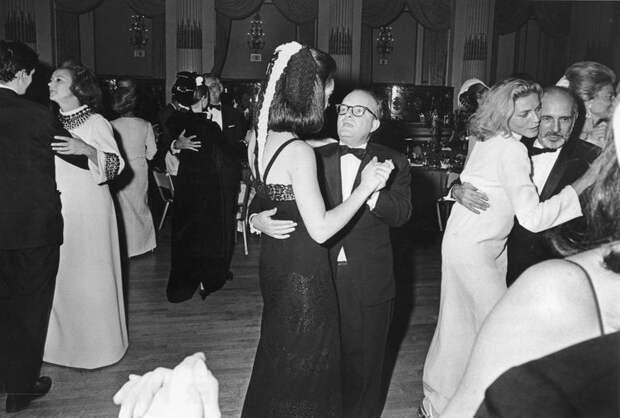 «Гениальный карлик» Трумен Капоте: любимец женщин и мужчин, не оправдавший доверия