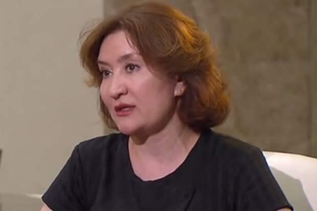 «Золотая судья» Хахалева пожаловалась Путину на травлю
