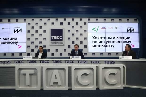 Первый хакатон по искусственному интеллекту пройдет в Нижнем Новгороде 18-20 июня