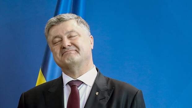 Василий Волга: Декларация Порошенко – грабеж по закону