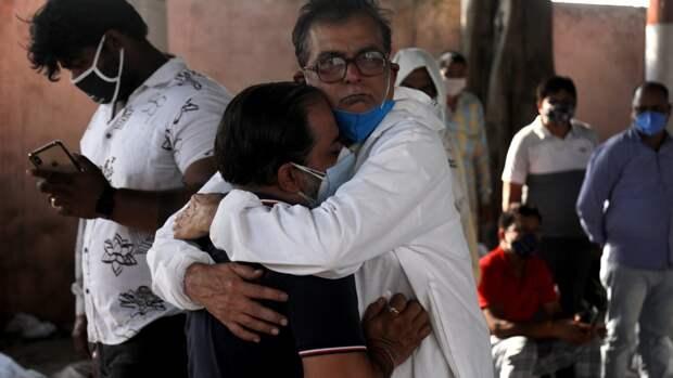 Индийский политик отметил право коронавируса на существование