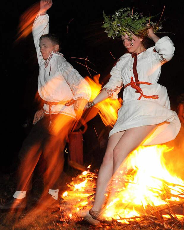 Фото №3 - Невероятные секс-традиции древних славян