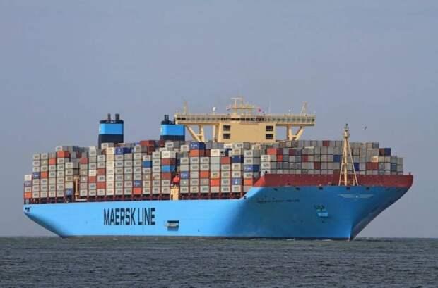 Ущерб больше, чем от блокировки Суэца: коллапс в китайском порту грозит ударить по мировой торговле