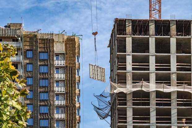 Минфин предлагает продлить льготную ставку по ипотеке до конца 2021 года