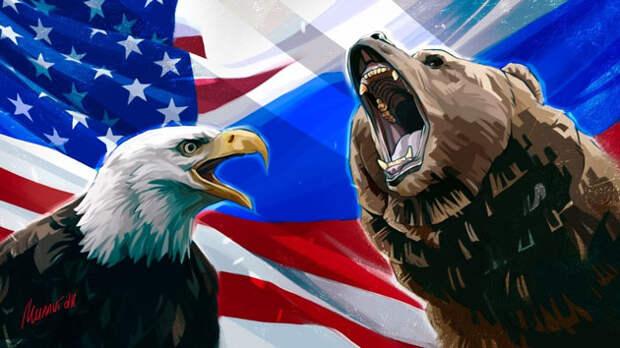 Страх Запада: сильная Россия с правильной Конституцией