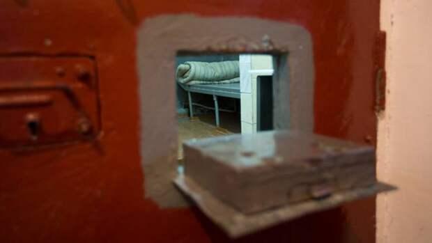 Причиной бунта в ИК №1 во Владикавказе стало проведение плановых обысков