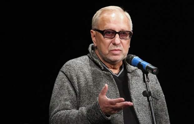 В возрасте 73-х лет от коронавируса скончался уроженец Уссурийска артист Владимир Качан