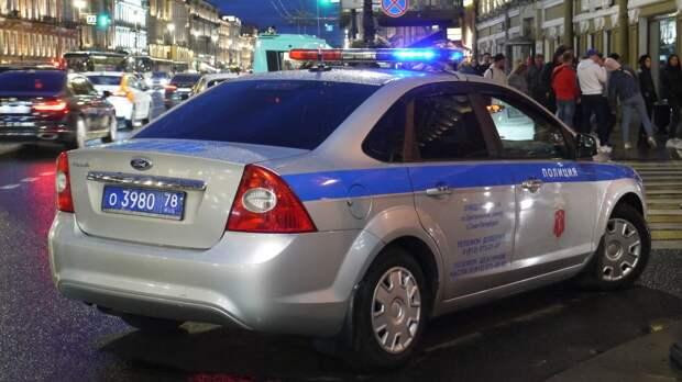 Авария на правобережье Красноярска унесла жизни двух человек