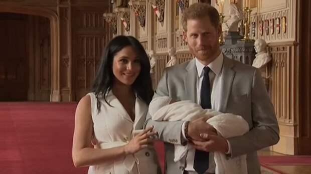 Британский журналист предсказал расставание Меган Маркл и принца Гарри