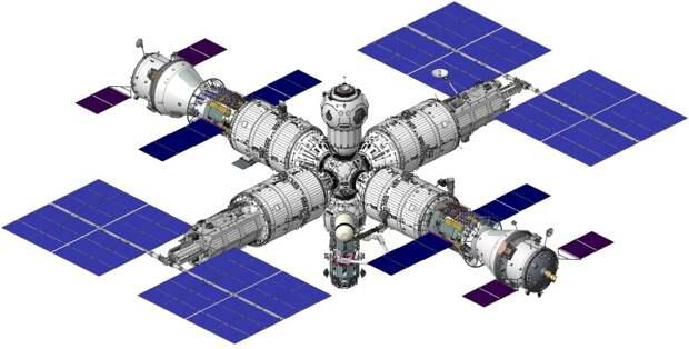Космическая станция РОСС, китайский Марс и рейтинг доступности Интернета