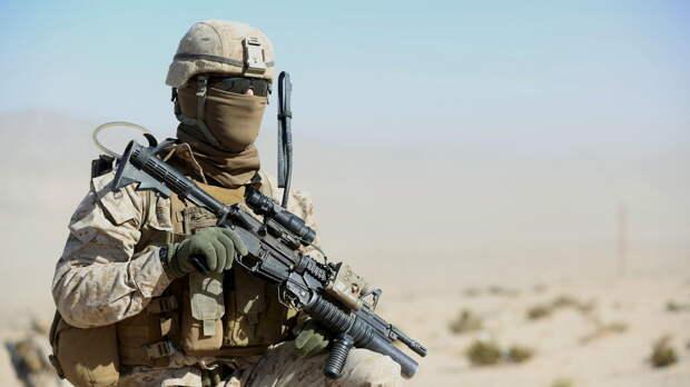 Неважно, кто президент или глава Пентагона: в США создано параллельное государство с армией