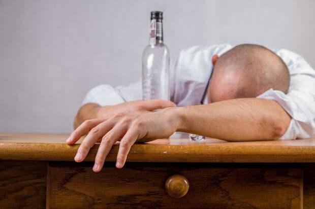 В Удмуртии 38 человек погибли от отравления алкоголем с начала года
