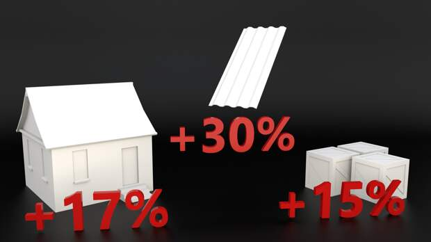 В США раскручивается гиперинфляция