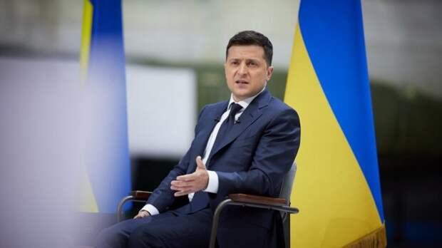 Василий Стоякин. Оборзевшая Украина и впавший в ничтожество Запад