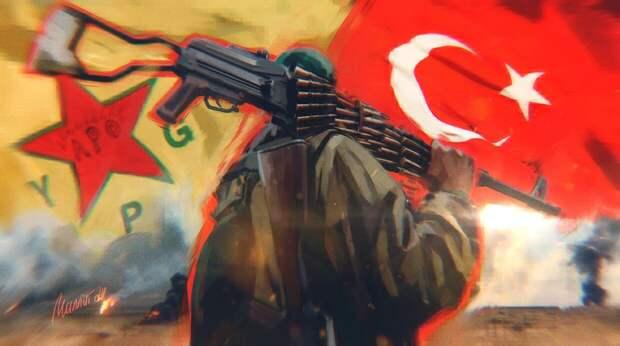 Сирия новости 7 апреля 22.30: террористы ИГ* застрелили в Дейр-эз-Зоре женщину, ВС США покинули базу в Абу-Грейб