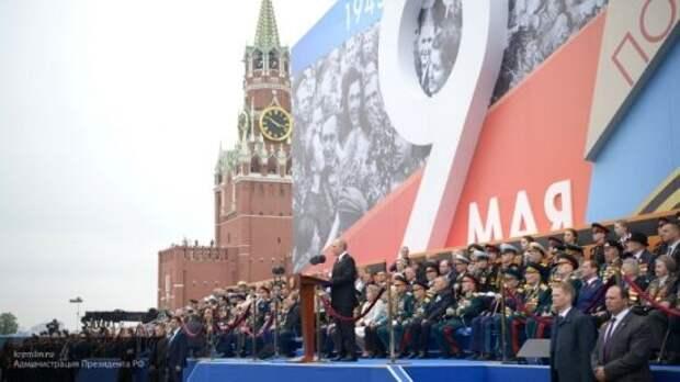 «Вандалы будут наказаны»: Россия защитит память о подвиге красноармейцев в Европе и мире