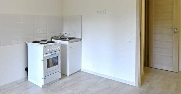 В Бутырском построили дом на 257 квартир по реновации