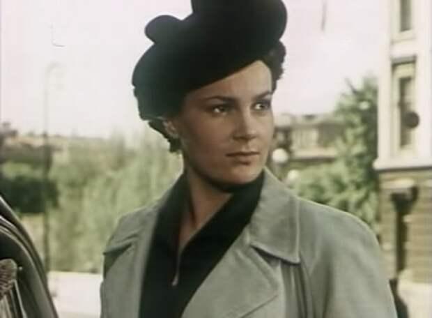 Вспоминаем самые яркие роли несравненной Элиной Быстрицкой, изображение №3