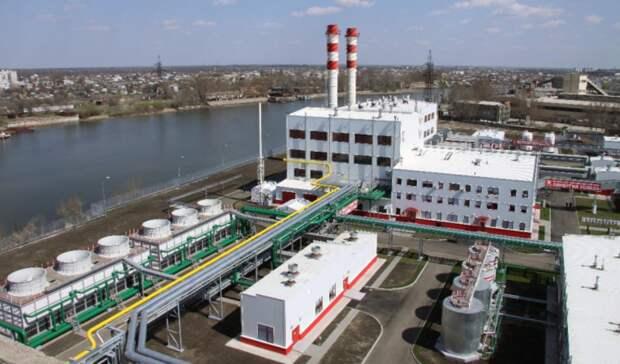 ЛУКОЙЛ разделил бизнес вэнергетике врамках декарбонизации