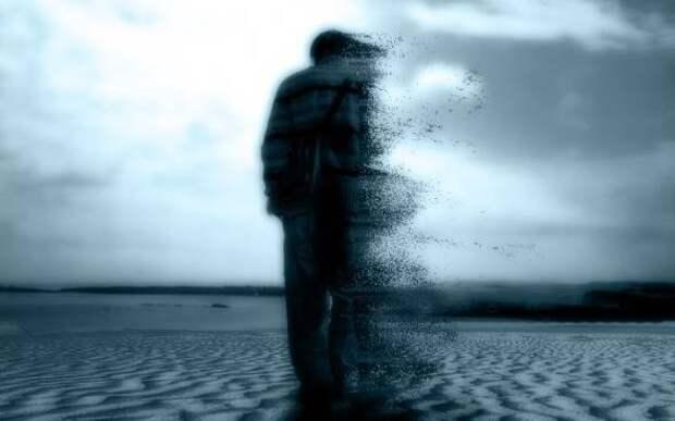 Смерть - иллюзия, созданная нашим сознанием