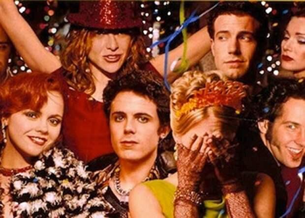 Какое кино посмотреть вСтарый Новый год