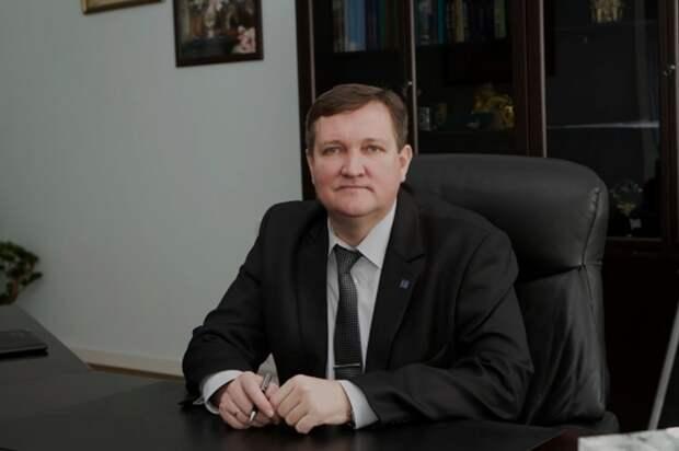 Гендиректор завода Фирташа возглавил рудоуправление семьи Новинского