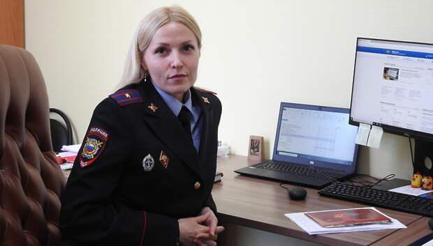 Начальник ПДН Подольска – о причинах подростковой преступности и работе в пандемию