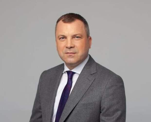 Тележурналист Попов обсудил с ректором МГУ вопрос сохранения культурного наследия