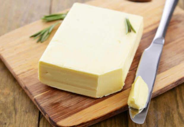 Масло за 3 минуты: получается не водянистое и не замерзает