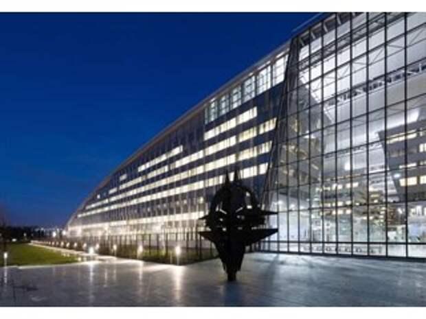 НАТО как лобби финансовых интересов США в Европе