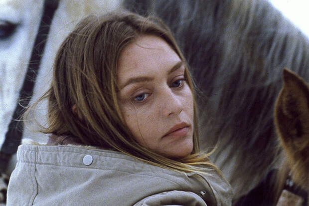 Семейное проклятие: дочь загадочно умершей актрисы Екатерины Голубевой повторила ее судьбу