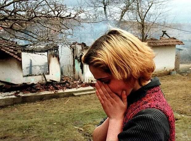 Разведопрос: Павел Молочко о событиях в Югославии 1999 года и бомбёжке Косово