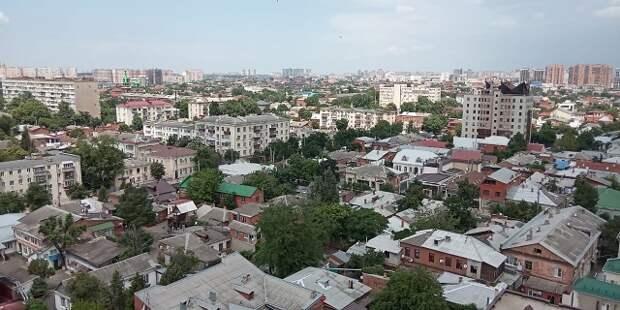 В каждом муниципалитете Кубани создадут градостроительный совет