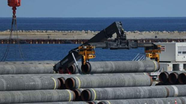 Почему в Европе дорожает газ и кто от этого выиграет