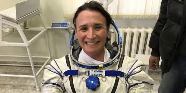 Женщине в космосе не место: астронавт-истеричка, просверлившая МКС