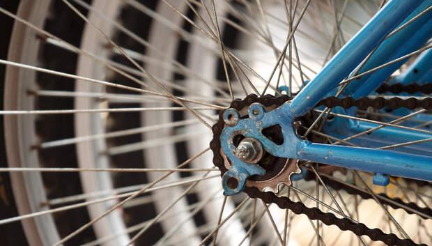 В Подольске задержали двоих местных жителей за кражу велосипеда