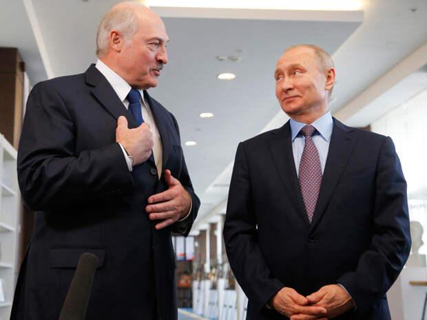 Кремль в заложниках у Лукашенко: Россия медленно, но верно теряет Белоруссию