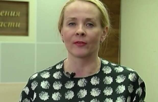 Чиновница челябинского минздрава отдана под суд за взятку