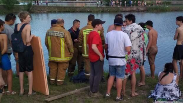 Юноша погиб при попытке переплыть через реку в Самарской области