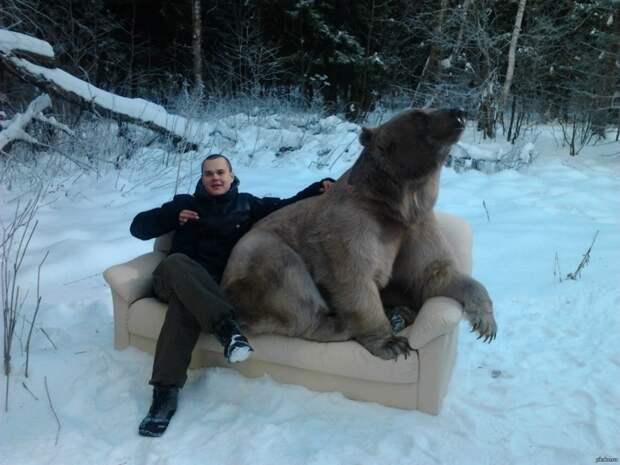 Все серьезно. Русские развлечения, шокирующие иностранцев