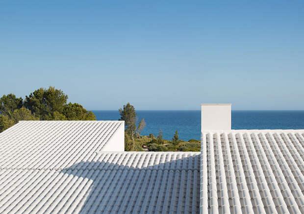дизайн интерьера средиземноморский стиль фото