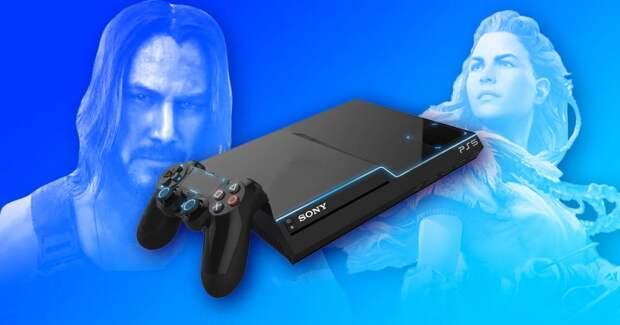 6 фактов о новой PlayStation 5, которую все ждут уже 7 лет