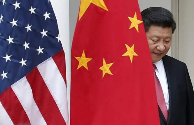 США готовятся объявить дефолт по долгам Китаю