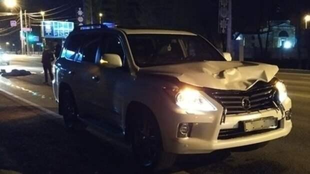 Молодого пермяка, насмерть сбившего девушку на отцовском Lexus, выпустили из колонии