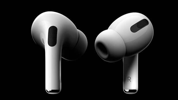 Стало известно, можно ли починить новейшие наушники Apple AirPods Pro