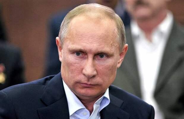«Несмываемое оскорбление». Почему Путин не спешит поздравлять Байдена с победой
