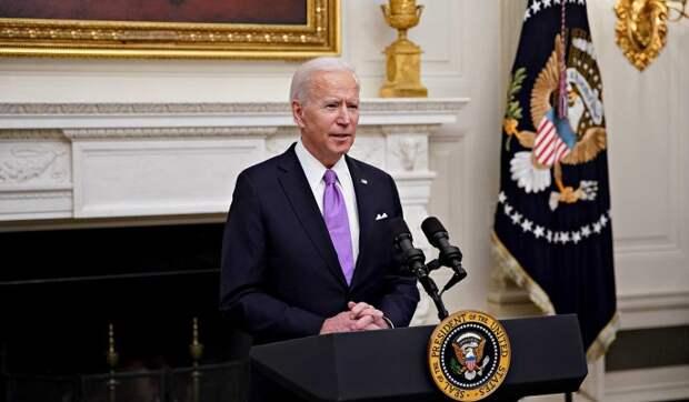 Американист Наумов объяснил, как изменится внешняя политика США при Байдене